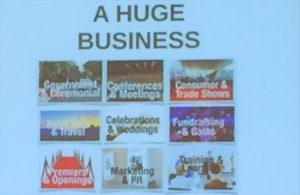 huge business edit